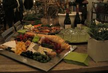 food trays/parties