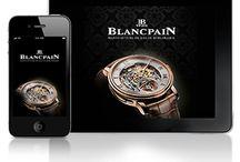 BLANCPAIN / スイスの、世界最古の時計メーカー