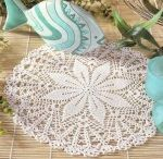 Crochet Doily patterns / Crochet Doily patterns