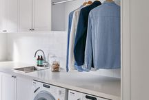 Scullery/pantry/laundry/mudroom ideas