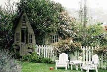 Favorite Places & Spaces / by Deborah Dolzer
