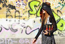 Extraordinary Fashion / by Julieta Alvarez