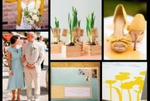 Texas Wedding / by Michelle Goodall-Nowels