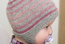 Baby chapeau