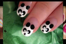 Nails / things to do to my nails