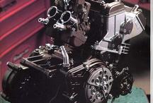 Engines & mechanics