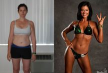 90 Day Challenge Transformations / These are just a few of the thousands of phenomenal 90 day Transformations people have had on the Body by Vi Challenge! Get YOUR www.SexyBackIn90.com too! :) / by Yo Le