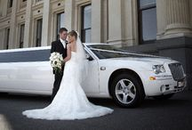 White Chrysler Limousines /  White Chrysler Limousine Melbourne White Chrysler Limousine  The 2009 model white Chrysler limousine oozes of sophistication and elegance. With seating for up to 10 passengers in the rear, the Chrysler 300C stretch limousine will make the perfect start to your special occasion. The elegant and bold exterior, 'bentley' style grill, and stunning interior will ensure the mood is set for a wonderful journey.