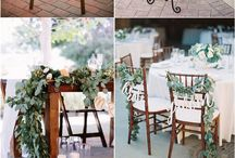 Wedding decors ideas