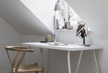 workspace / home office design ideas