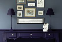 Paints we love, Colour and Design / Interior and Exterior paint colours and projects