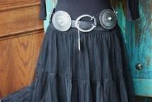 Jipsy clothes