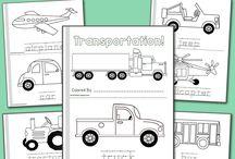 Transport/cars