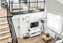 Appartement / Maison