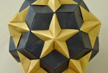Top Geometric Forms - Polyforms