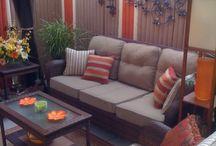my back yard! OOH! / by Rhonda Davis-Lovejoy