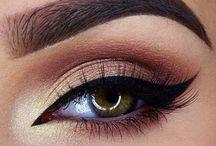 Makeup a vychytávky