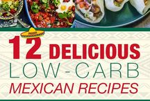 Mexican and low carb