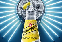 Campagnes Schweppes
