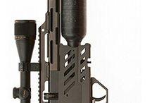 sniper gun