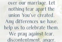 Godly marriage