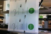 Biome Bioplastics / Intelligent plastics, naturally campaign