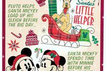 Disney Julrelaterat