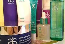 Arbonne! / A health and wellness company based out of Switzerland. All the products are vegan approved, gluten free, free of parabens, animal by-products, fragrances and chemical dyes, and more! The products are the best quality and the consultant compensation plan is even better! Contact me for more information at meaganmalo474@hotmail.com