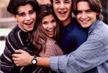 Boy/Girl Meets World ♡ / •Lose one friend. Lose all friends. Lose yourself•