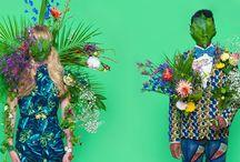 Moda Sustentável - Slow Fashion / Inspirações e artigos de Slow Fashion, Eco Fashion, Moda Sustentável e Moda Ecológica.