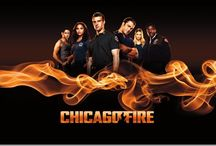 Chicago Fire / Chicago Fire