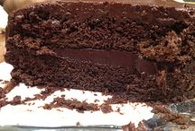 GF Desserts / by Janice Tudor