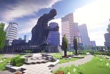 Minecraft Design Ideas