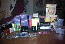 Avon Giveaway / by Wendy Wallach