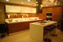 Διακόσμηση Κουζίνας
