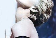 Madonna 1986-87