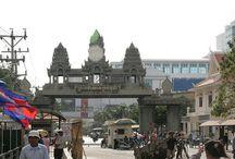 Going to Cambodia / มาค้นดูสิว่ากัมพูชามีอะไรน่าเที่ยว