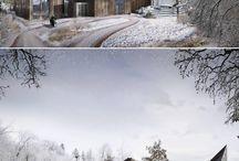 Mood Snow