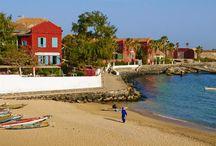 Senegal travels