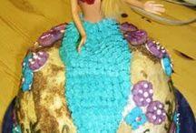 Leila birthday cakes