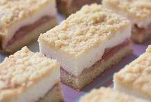 raparperi leivokset