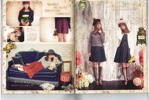 Fashion: Larme Kei