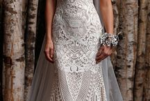 Wedding Dresses / So many gorgeous gowns