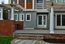 californian bungalow styles
