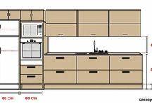 Ölçü / Size / Ev dekorasyonu için faydalı ölçüler