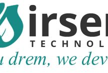 Responsive Website / Responsive website designed and developed by Sirseni Technology