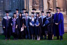 Graphic Design Graduation (University of Kent)