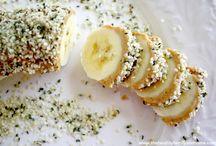 Vegan Bakning / Veganska bullar, pepparkakor, lussebullar och kakor, även fritt från vitt socker; sockerfritt, mjölkfritt och glutenfritt.