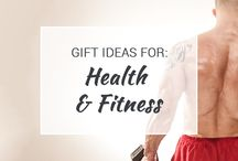 Gift Ideas for Health & Fitness