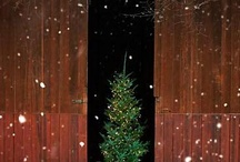 simple natural christmas